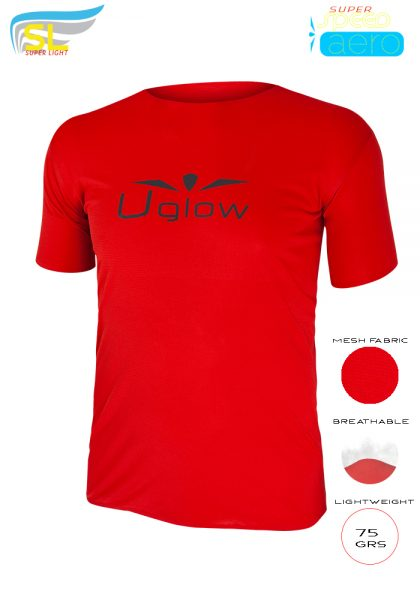 camiseta hombre Uglow