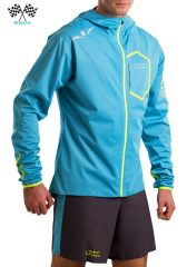 Impermeable 3.1 Uglow Hombre Azul/Amarillo 1.1
