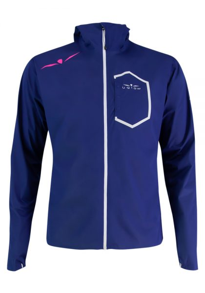 impermeable 10K hombre