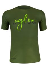 Camiseta hombre running Uglow by jdeportes