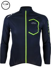 Chaqueta impermeable para ciclismo by jdeportes