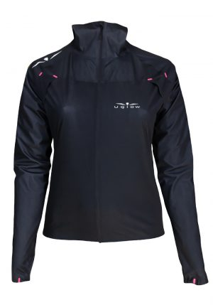 Chaquetas Impermeables Running Mujer