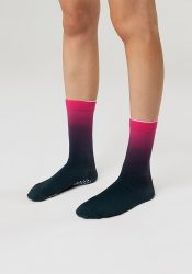 Calcetines con grip uglow C1 1/21 Teal