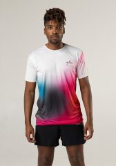 Camiseta running hombre Uglow super speed aero 85 gramos C1 5/21 Colorway 5